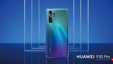 Photo of Huawei Wins Two TechRadar Mobile Choice Consumer Awards