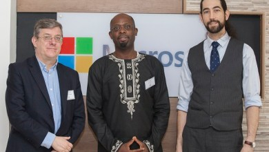 Photo of Microsoft and ALN Academy call on Financial Services Industry to increase AI capacity for professionals
