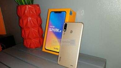Photo of TECNO Spark 3 Unboxing and Quick Thoughts