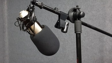 Kenyan podcast startup PortableVoices opens its first recording studio in Nairobi
