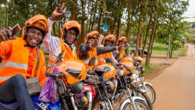 SafeBoda raises funding from GO-JEK,