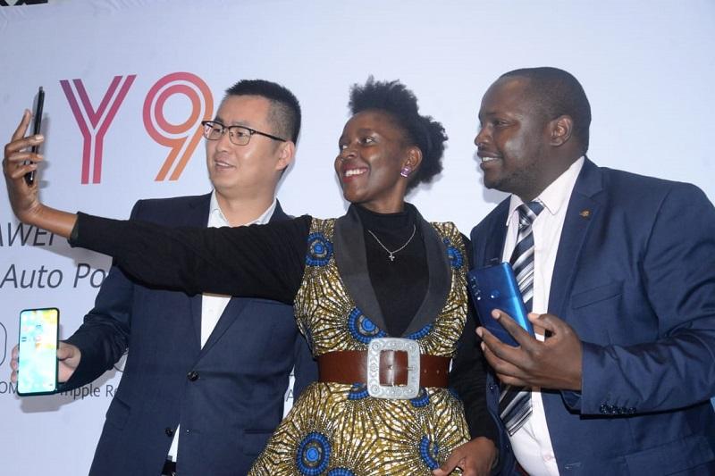 Huawei Y9 Prime 2019 now available in Kenya for Ksh 24,999