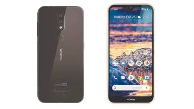 Photo of Nokia 3.2 now available in Kenya starting at Ksh 13,999