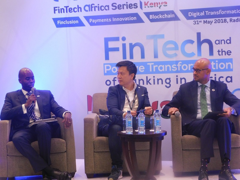 Fintech Startups can now apply and pitch at the Finnovation World