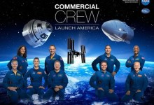 NASA Commercial Crew