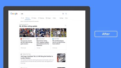 Photo of Google is Redesigning the News Tab on Desktop Searches