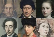 Vintage portraits~ Aiportraits