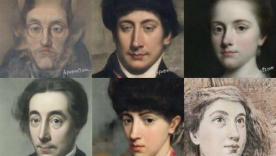 Photo of Forget Faceapp, this AI-Powered Website Turns Your Selfies into Vintage Portraits