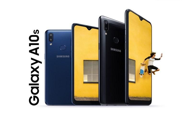Samsung Galxy A10s