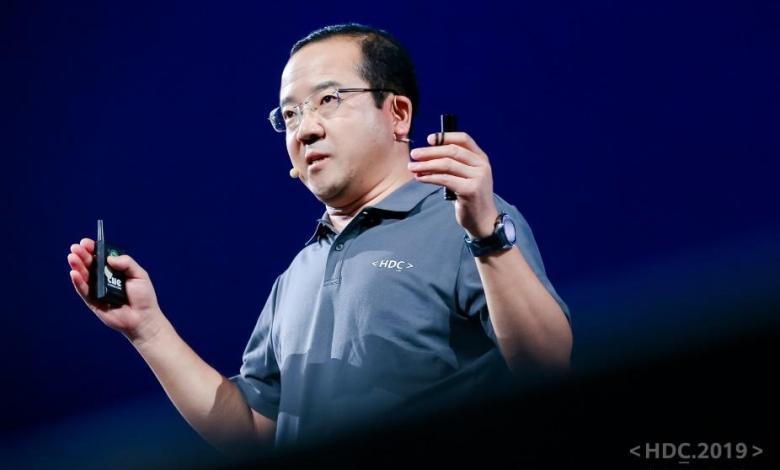 Huawei President of Software Engineering Department