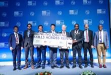 "Photo of Huawei Partners With Belgium Nonprofit ""Close the Gap"" To Bring Digital Skills Across Kenya"