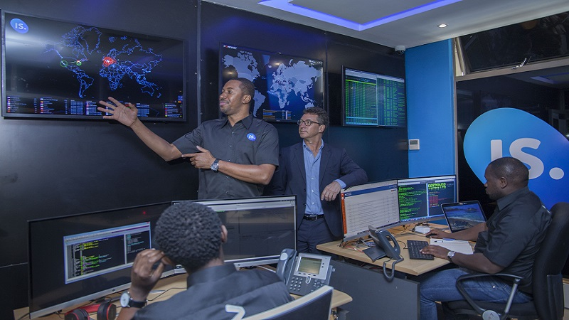 Internet Solutions opens Sh20M Cyber Threat Intelligence
