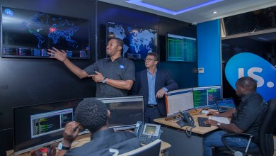 Photo of Internet Solutions Sets up a Ksh.20M Cyber Threat Intelligence Centre in Kenya