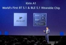 Huawei Kirin A1 Chip