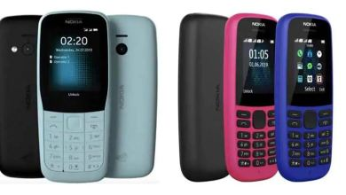 Photo of Nokia 105 (2019) Feature Phone Now Available in Kenya for Ksh1,600
