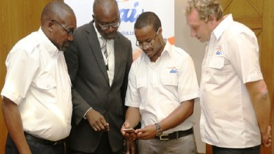 Photo of TAI+ has launched an app to directly link Kenya truckers and cargo shippers