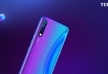 Photo of TECNO Camon 12 Pro Price, Specifications and Availability in Kenya