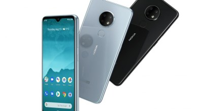 Photo of Nokia 6.2 Announced | Specifications and Price in Kenya