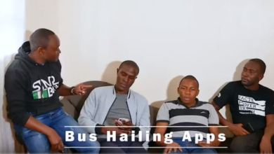 Photo of 24Bit Podcast Episode 17: Bus Hailing Apps – SWVL and Little Shuttle