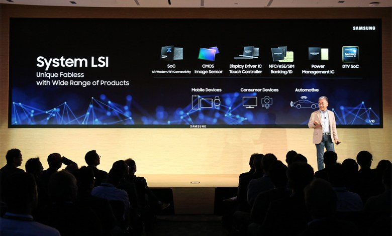 Samsung Tech Day 2019