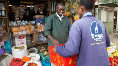 Photo of Kenya's agri-tech startup Twiga Foods secures $30M to digitize food distribution
