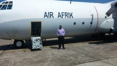 Photo of Passenger and cargo carrier Air Afrik to lay off 200 employees in Kenya and South Sudan