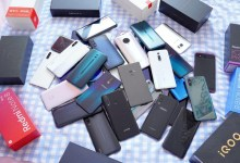 Photo of Global Smartphones Shipments increased in Q3, first time in two years