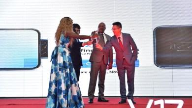 Vivo Kenya launch