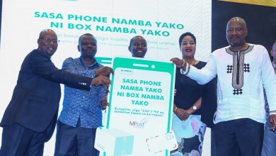 Photo of Safaricom Partners with Posta Kenya to Bring Digital P. O. Boxes tied to your Phone Number