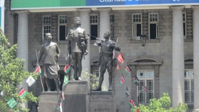 Photo of Standard Chartered Bank lends KShs 6.3bn to SME in 9 months