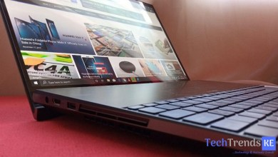 Photo of Asus ZenBook Pro Duo Laptop Quick Thoughts
