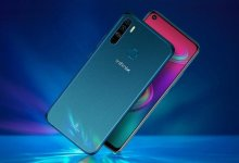 Infinix S5 Launch Kenya