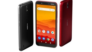 Photo of Nokia C1 Now Available In Kenya For Ksh 5,999