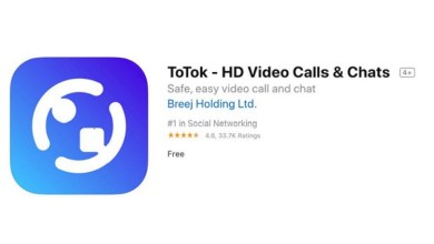 Photo of Delete ToTok From Your Device, Its Reportedly An Emirati Spy Tool