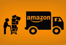 amazon-delivery-representation