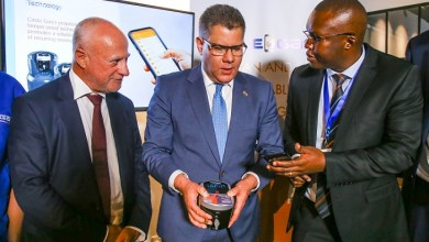 Photo of Safaricom and M-Gas partner to offer prepaid gas services for Kenyan homes