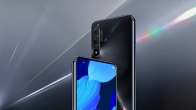 Photo of Huawei Nova 5T Officially Launched In Kenya, Going For Ksh 41,999