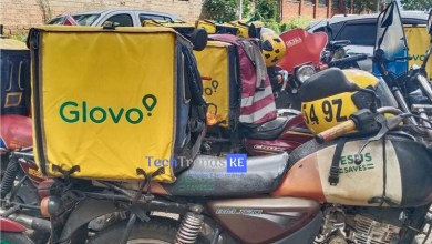Photo of Glovo partners with Naivas to offer free deliveries for orders above Ksh.1,000
