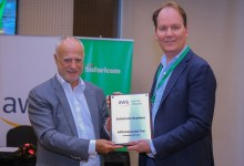 Photo of Safaricom Becomes Amazon Web Services Reseller In Kenya and EA