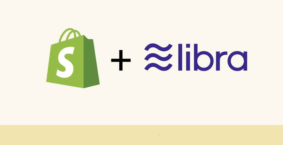 Shopify, Libra
