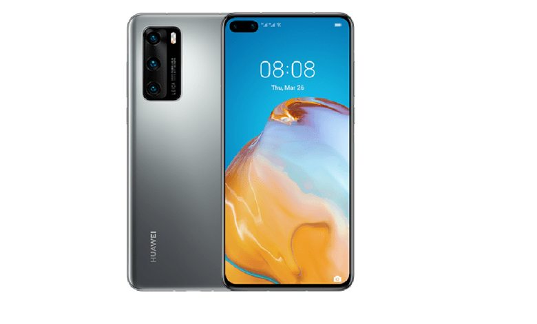 Huawei p40 specs and price in kenya
