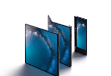 Huawei Mate X foldable phone