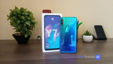 Photo of Huawei Is Offering Discounts on Its Y-series phones and Huawei Nova 7i