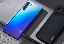 Photo of Oppo Reno 3 Now Available Across The Country For Ksh 39,999