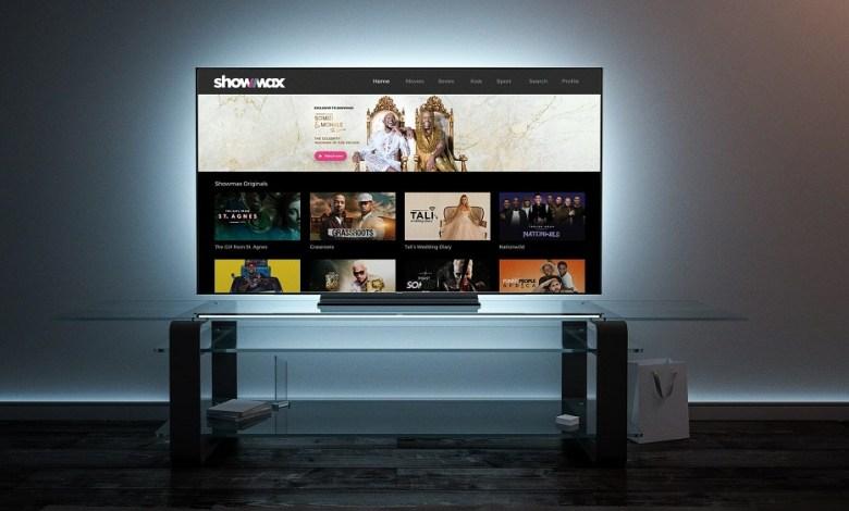 ShowMax TV App
