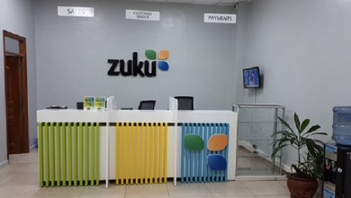Photo of Zuku Reclaims Top Spot As The Largest Fixed Data Provider In Kenya Surpassing Safaricom