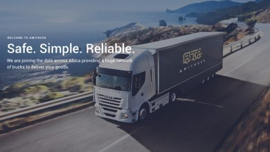 Photo of Kenya's Logistic Platform Amitruck Secures Funding From GreenTec Capital