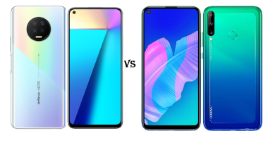 Photo of Infinix NOTE 7 Vs Huawei Y7p: Which One Should You Buy?