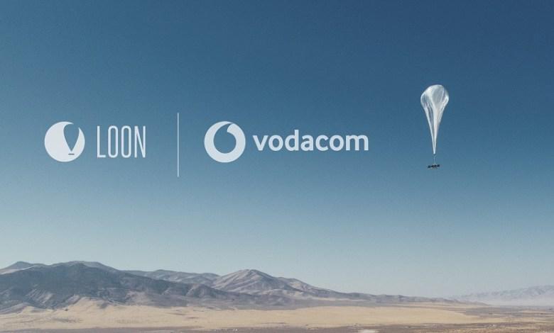 Loon x Vodacom