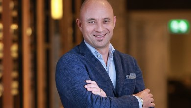 Photo of Ericsson Appoints Todd Ashton VP and Head of Ericsson South & East Africa